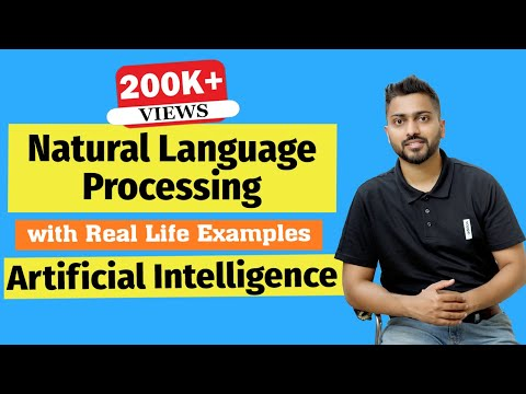 Natural Language Processing in Artificial Intelligence in Hindi | NLP with Demo and Examples