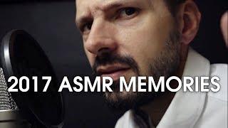 2017 ASMR FAVORITE MEMORIES