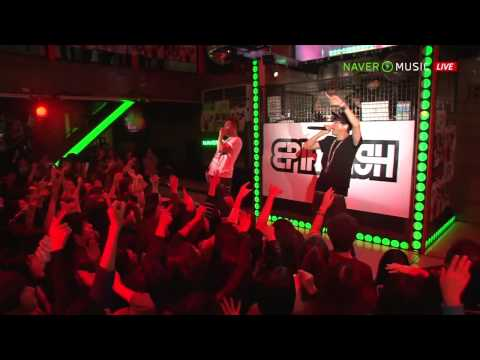 Download EPIK HIGH - 99 CLUB LIVE #5 악당 The Bad Guy & KILL THIS LOVE Mp4 baru