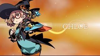 Etrian Odyssey 2 Untold: Chloe