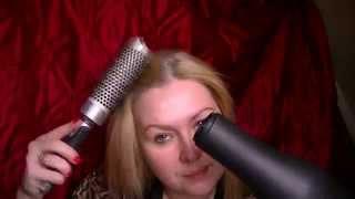 Hajmosási és szárítási rutinom Thumbnail
