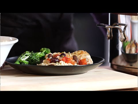 Learn About the All-Clad 4-Qt Slow Cooker with Ceramic Insert | Williams-Sonoma