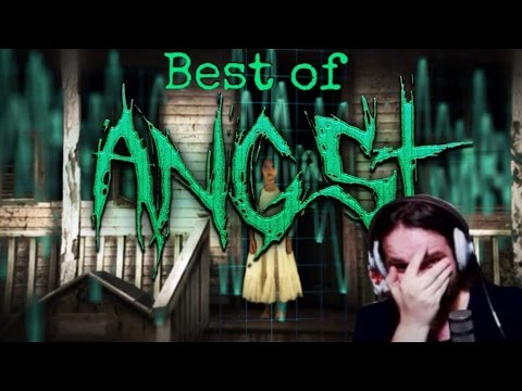 BEST OF ANGST (Cutscenes) - Gronkh