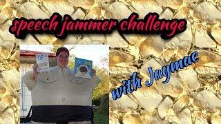 Speech jammer with jaymac (LMAO)