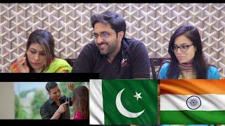 FILHALL   Akshay Kumar Ft Nupur Sanon   Pakistan Reaction