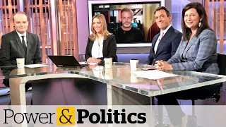 Breaking Down Polls Ahead Of The Federal Election | Power & Politics
