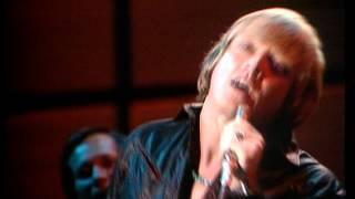 TOPPOP: Danny Mirror en The Jordanaires - Elvis Presley Medley