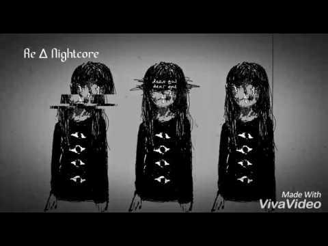 Delicate Problems - ( Nightcore )