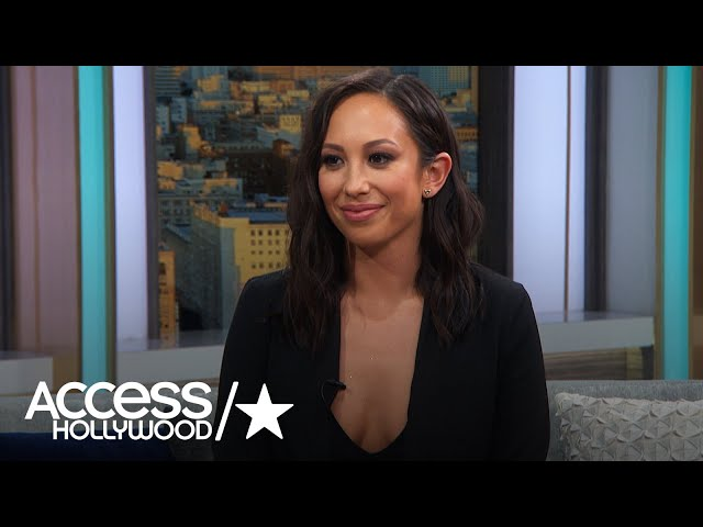 Dance Moms Cheryl Burke On Claims That Abby Lee Miller Is Talking Trash About Her In Prison