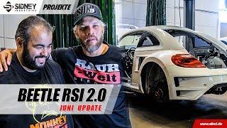 Beetle RSI 2.0   Juni Update!   Sidney Industries