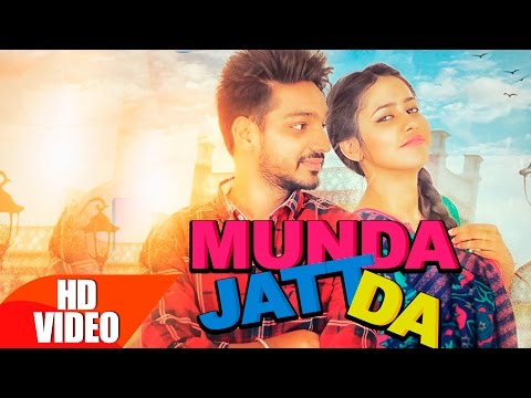 Munda Jatt Da (Full Video) | Gurjazz |...
