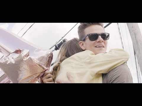"Tyler Ward - ""Invite Me To Your Party"" (Official Music Video)"