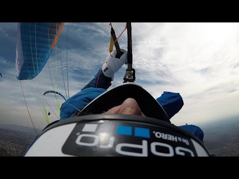 Bassano Paragliding - Top Review 2017