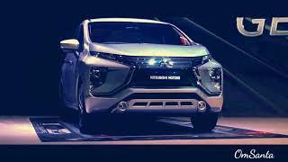 mengintip mewahnya interior dan exterior mobil xpander