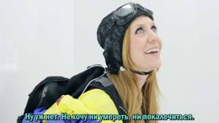 The Vault / Хранилище - Эпизод 8 (рус.суб)