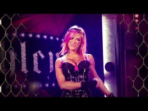 WWE Ashley Massaro Custom Entrance Video  Titantron