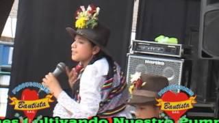 PUMPIN FAJARDINO 2013  - Nueva Generación De Huancapi  :: Producciones Bautista :: thumbnail