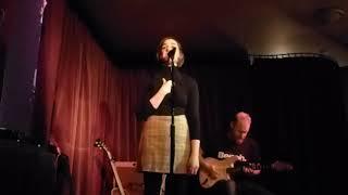 5, Josienne Clarke -  If I Didn't Mind  -  Green Note -  13  - 01 -   2019
