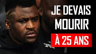 De SDF à Champion Du Monde MMA, Sa Terrible Histoire [Francis Ngannou] | H5 Motivation