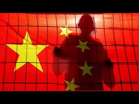 Is China A FREE Country?