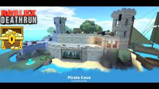 Pirates Cave - Roblox Deathrun Musique / Soundtracks HD
