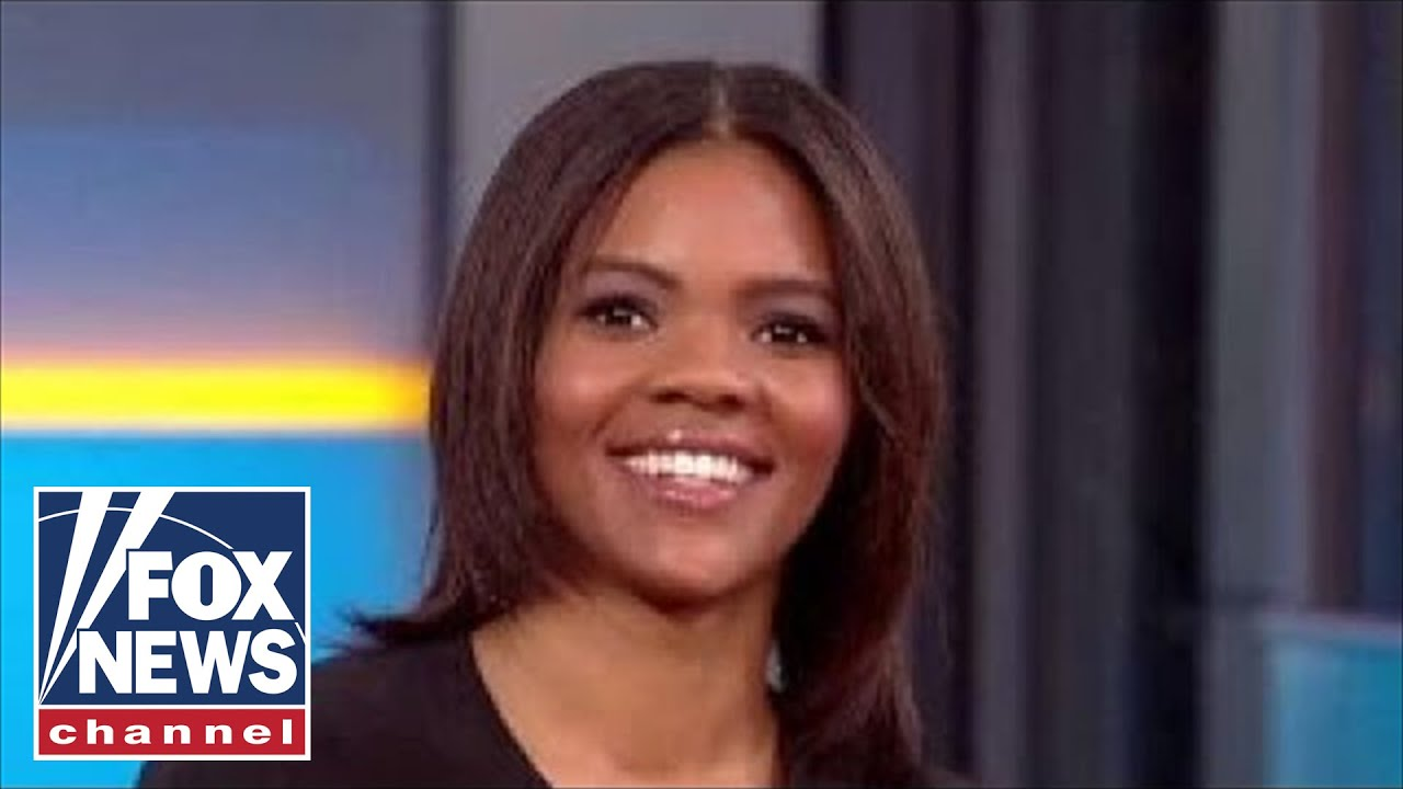 Candace Owens Image: Candace Owens: It's A Great Time To Be A Black American