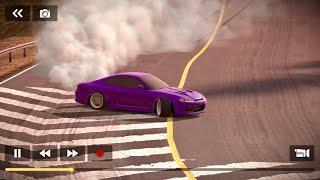 CarX Drift  #KRSTDRFT drift lifestyle vlog #259