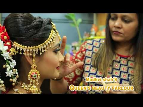 Bridal hairstyle videos in hindi