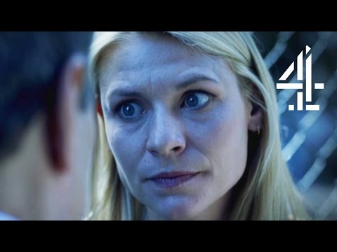 TRAILER: Homeland | Series 6 | Channel 4