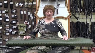 Кейсы для оружия Выстрел от Хольстер