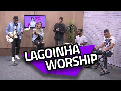 Lagoinha Worship  SEMPRE FELIZ