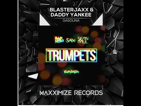 DADDY YANKEE remix (BLASTERJAXX) FT SAK NOEL GASOLINA ...   480 x 360 jpeg 69kB
