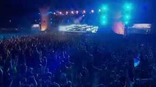 SEA DANCE 2015 Live: The Prodigy - Take Me To The Hospital