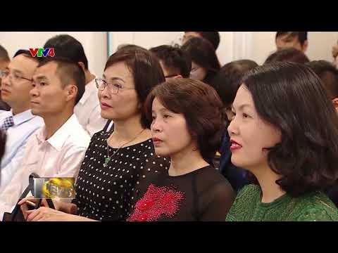 VTV News 8h - 30/11/2017