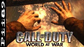 Call of Duty 5 World at War Mission #4 Vendetta - PC Gameplay Walkthrough