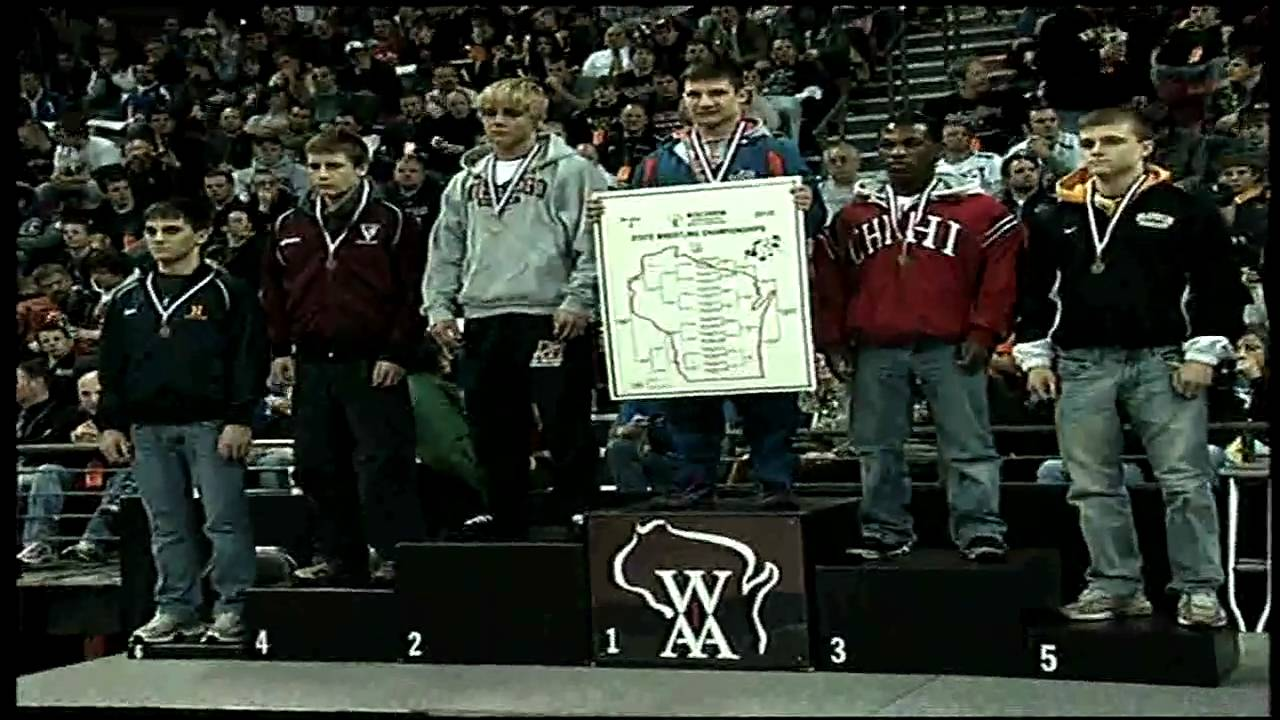 Wiaa Individual State Wrestling Part 2 Youtube