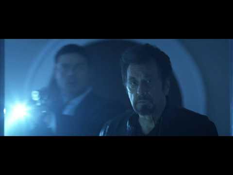 Hangman   2017  Al Pacino, Karl Urban