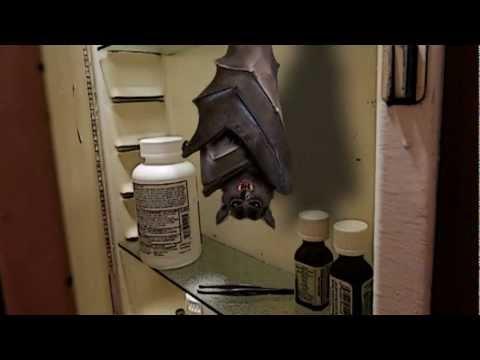 110  - Where Fear Begins - CBS Radio Mystery Theater