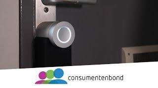 Nuki Smart Lock 2.0 Slim deurslot - Review (Consumentenbond)
