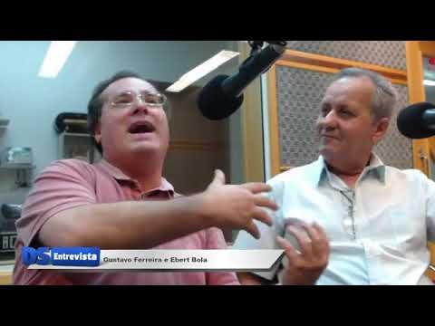 DS entrevista Gustavo Ferreira e Ebert Bola, presidentes do Conseg Palmeiras e Boa vista