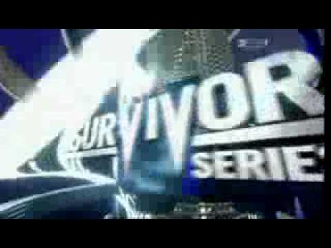 Survivor Series 2008: Chris Jericho vs. John Cena (4/4)