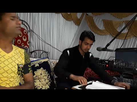 Singer Tanveer janu