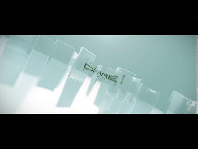 Animación Logo Difare