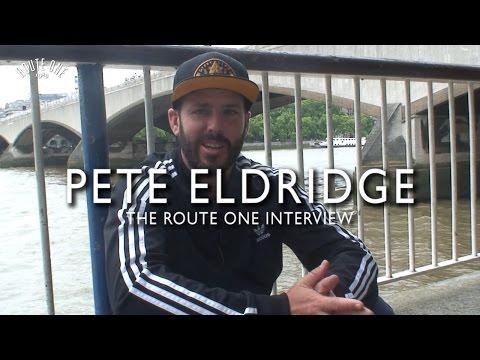 Pete Eldridge: The Route One Interview