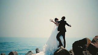 Андрей и Анастасия - Свадебный клип