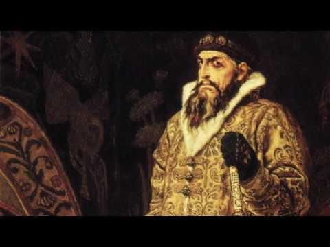 Опричнина Ивана Грозного (рассказывает историк Андрей Фурсов)