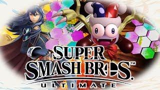 ZU GAST IN CASTLEVANIA | Super Smash Bros. Ultimate (Stern der irrenden Lichter) #29