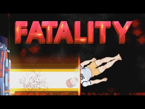 Happy Room - Sandbox Fatality! 80,000 Damage Glitch! - Happy Room Sandbox Gameplay