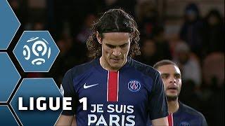 Paris Saint-Germain - ESTAC Troyes (4-1)  - Résumé - (PARIS - ESTAC) / 2015-16