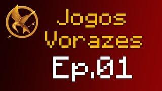 Jogos Vorazes - #1